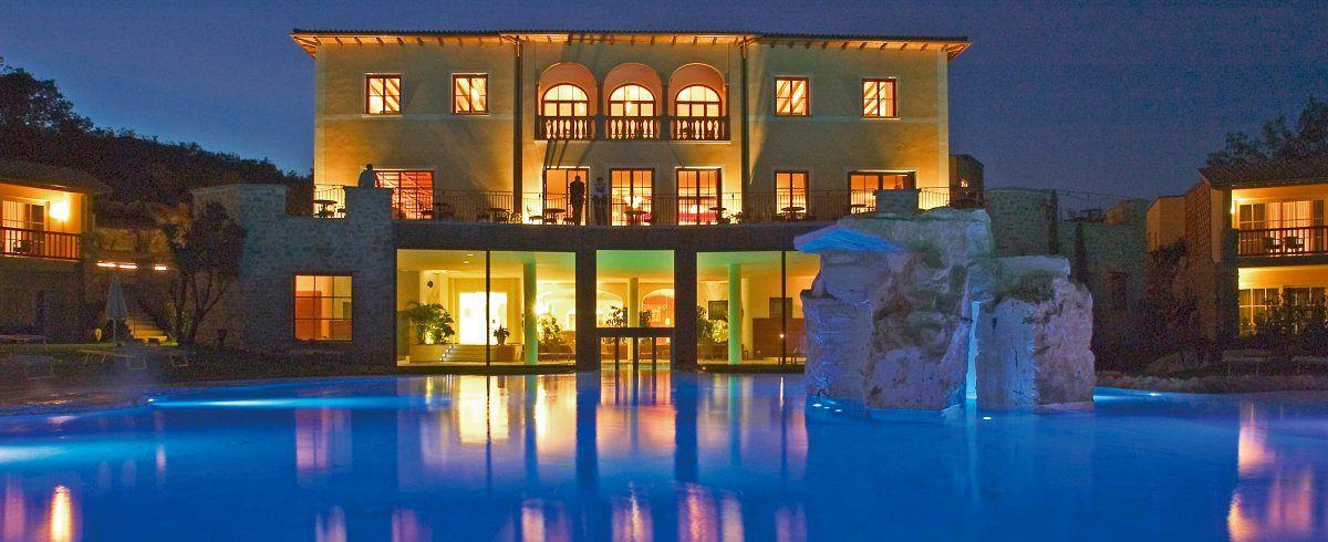 Adler thermae spa e relax resort terme di bagno vignoni - Terme di bagno vignoni ...