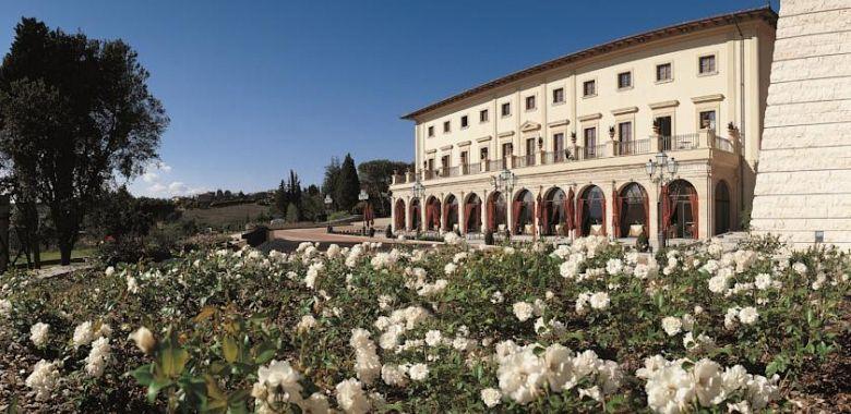 Fonteverde Resort Terme Di San Casciano Dei Bagni