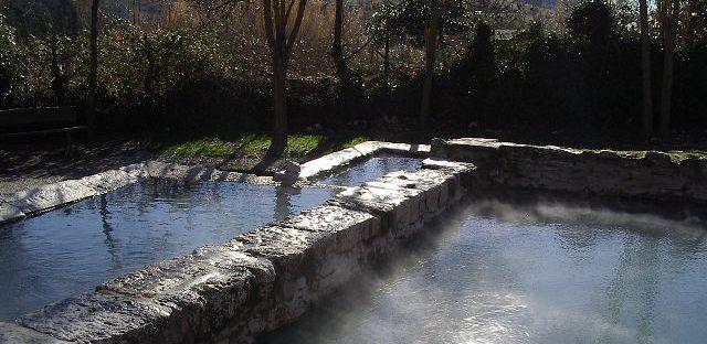 Terme libere di san casciano ai bagni gogoterme - Terme di san casciano dei bagni ...