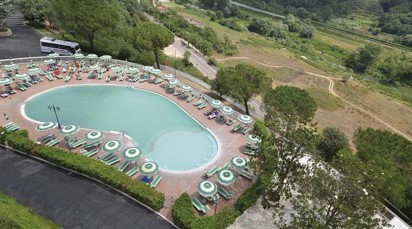 Foto stabilimento termale vescine terme di suio 6 - Suio terme piscine ...