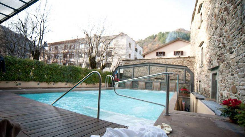 Terme di bagno di romagna grand hotel terme roseo a bagno - Bagno di romagna offerte terme ...