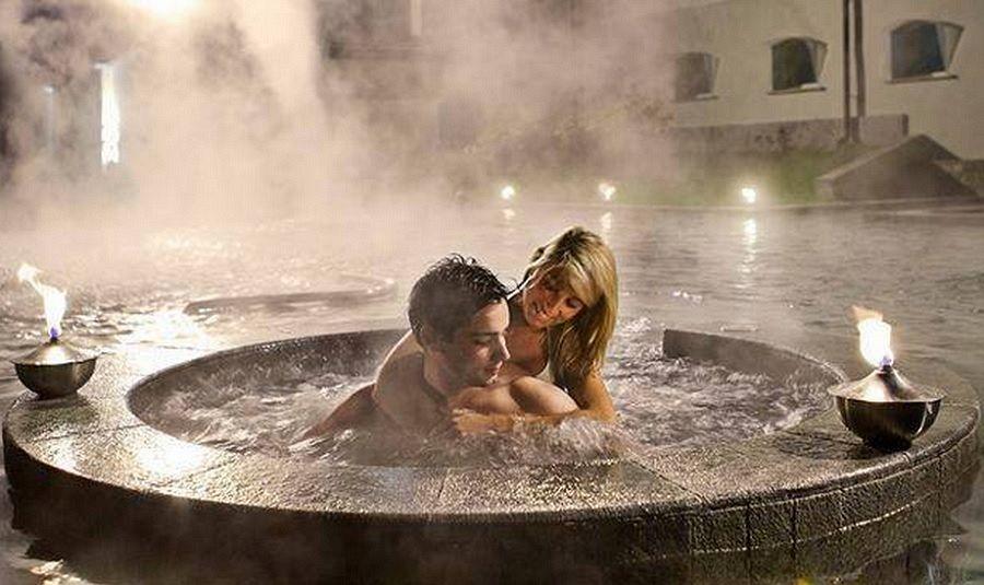 Aria di terme il vapore contro raffreddore e tosse gogoterme - Capodanno a bagno di romagna ...
