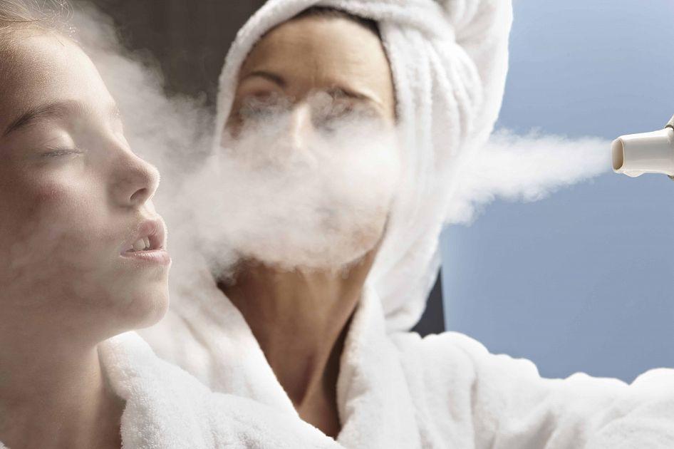 Cure endotimpaniche benefici indicazioni e cure - Bagno di vapore benefici ...