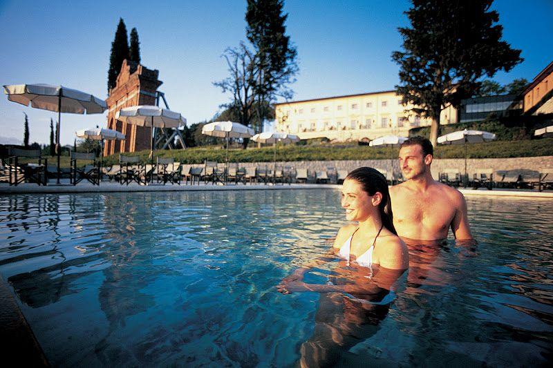 Fonteverde Resort - Terme di San Casciano dei Bagni ♨ GoGoTerme