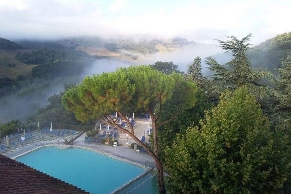 Hotel Posta Marcucci Terme