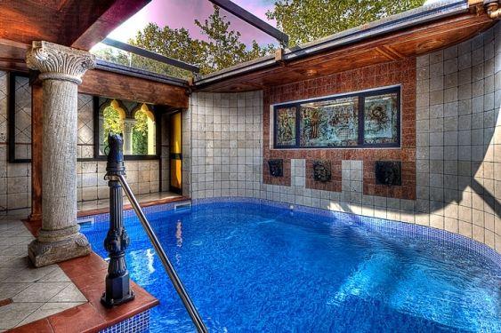 Terme francescane il benessere dei camperisti gogoterme - Hotel con piscina toscana ...