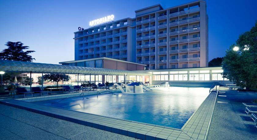 Grand Hotel Terme Di Montegrotto