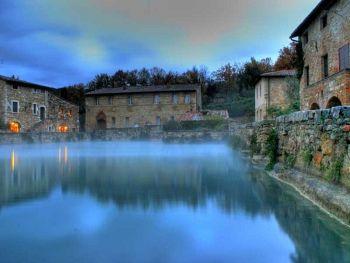 Terme di bagno vignoni offerte last minute - Adler bagno vignoni offerte ...