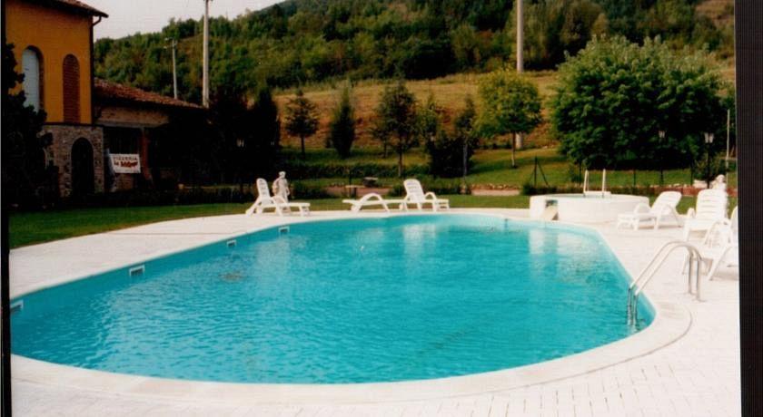 Hotel cavalieri terme di santandrea bagni ♨ gogoterme
