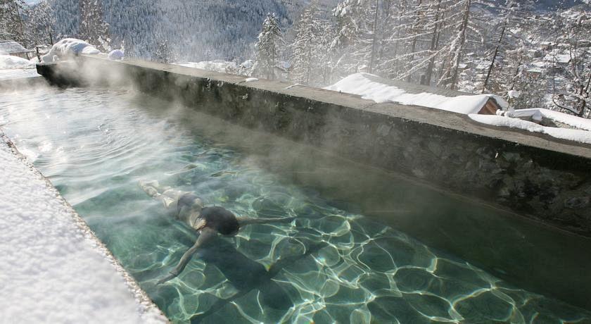 Bagno termale benefici indicazioni e cure - Bagno di vapore benefici ...