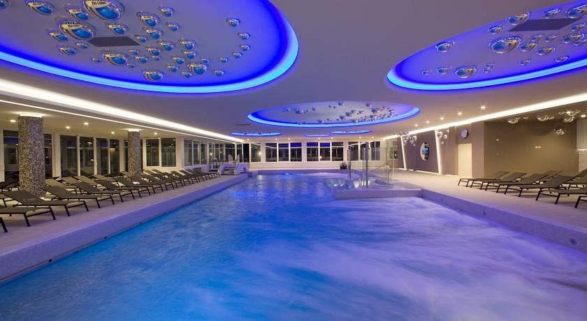 Hotel Terme Venezia ♨ Gogoterme